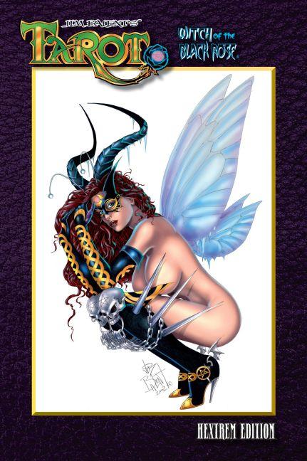 Tarot Hextrem-Edition 3 Jim Balent 9783957987273