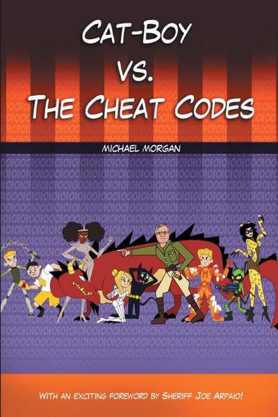 Cat-Boy Vs. the Cheat Codes