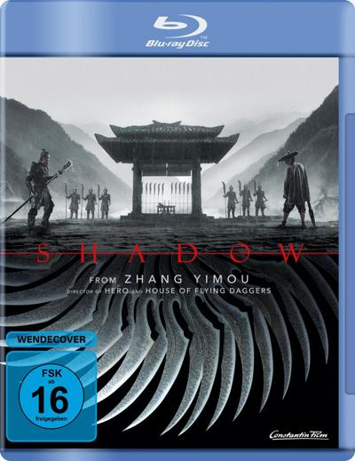 Shadow, 1 Blu-ray