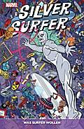 Silver Surfer Megaband