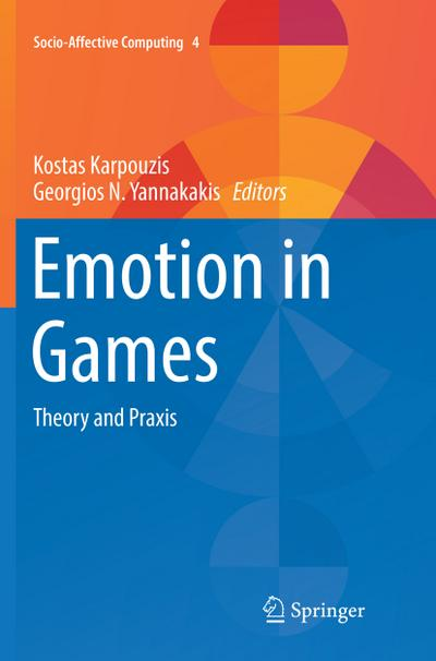 Emotion in Games