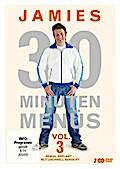 Jamies 30 Minuten Menüs (Vol. 3)