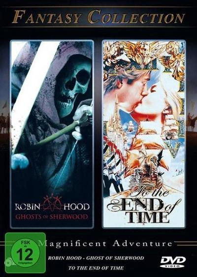 Fantasy Collection: Robin Hood - Ghosts of Sherwood/ To the Ends of Time