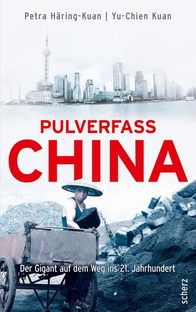Pulverfass China
