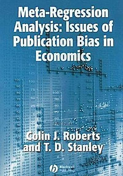 Meta-Regression Analysis: Issues of Publication Bias in Economics
