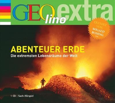 Abenteuer Erde, 1 Audio-CD