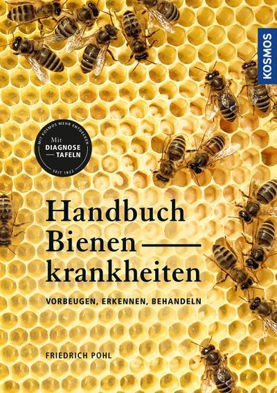 Handbuch Bienenkrankheiten