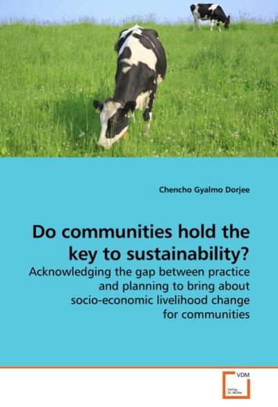 Do communities hold the key to sustainability?