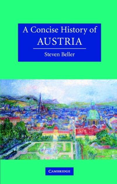 Concise History of Austria