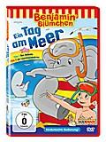 Benjamin Blümchen - Ein Tag am Meer