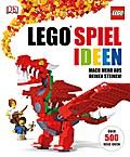 LEGO® Spiel-Ideen; Mach mehr aus deinen Stein ...