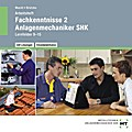 Fachkenntnisse 2 Anlagemechaniker SHK Lernfel ...