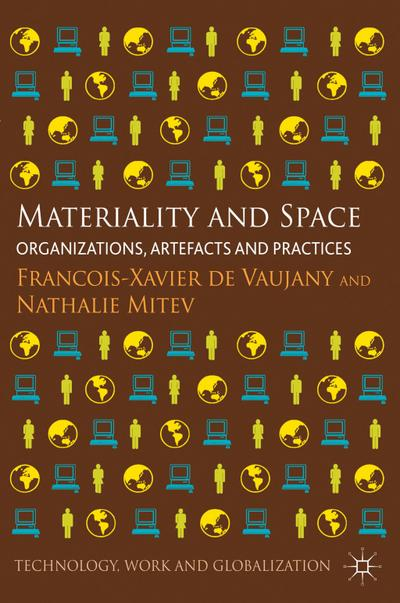 Materiality and Space