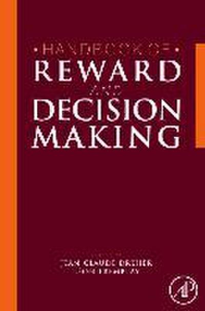 Handbook of Reward and Decision Making