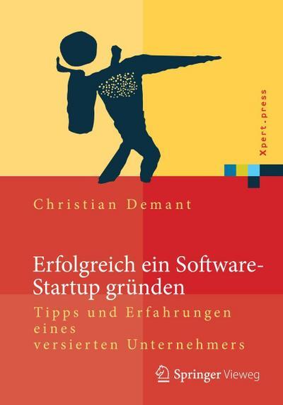 Erfolgreich ein Software-Startup gründen