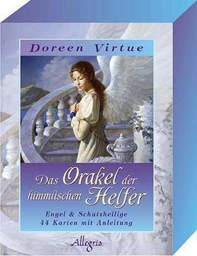 Das Orakel der himmlischen Helfer