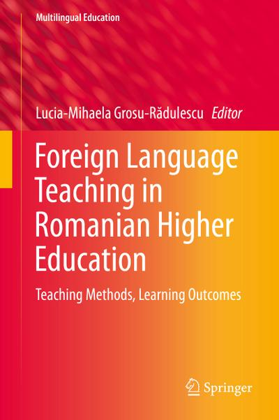 Foreign Language Teaching in Romanian Higher Education
