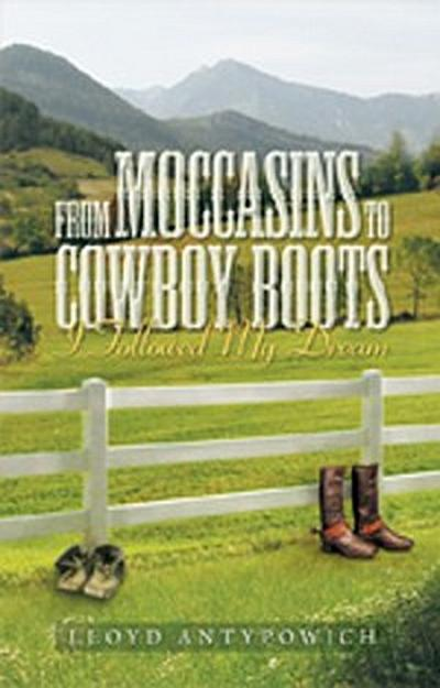 From Moccasins to Cowboy Boots