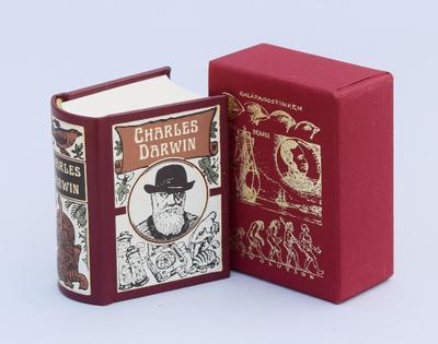 Charles Darwin (Bildbände im Miniaturbuchverlag)
