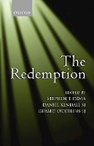 The Redemption: An Interdisciplinary Symposium on Christ as Redeemer