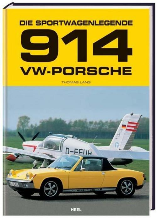 VW-Porsche 914 Thomas Lang