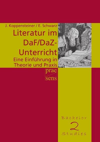 Literatur im DaF/DaZ-Unterricht