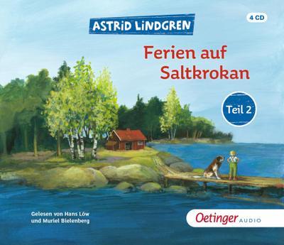 Ferien auf Saltkrokan Teil 2
