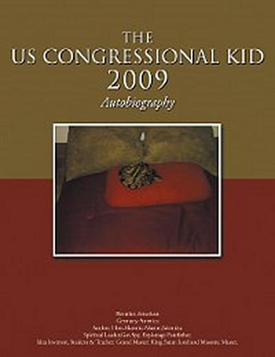 The Us Congressional Kid 2009