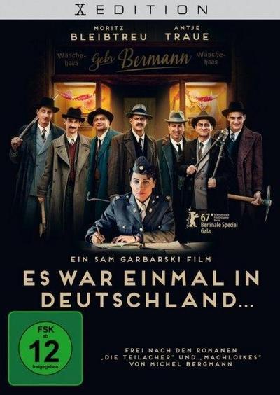 Es war einmal in Deutschland...
