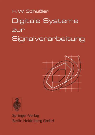 Digitale Systeme zur Signalverarbeitung