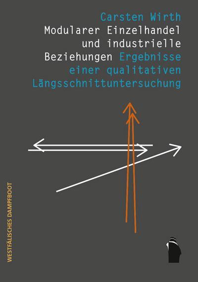 Modularer Einzelhandel und industrielle Beziehungen: Ergebnisse einer qualitativen Längsschnittuntersuchung (1991 - 2012)