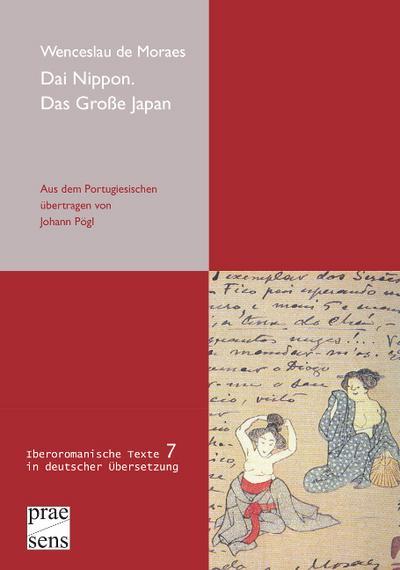 Dai Nippon. Das Große Japan