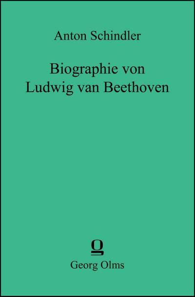 Biographie von Ludwig van Beethoven
