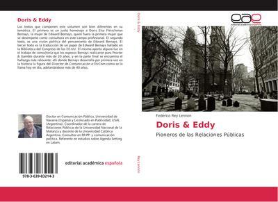 Doris & Eddy