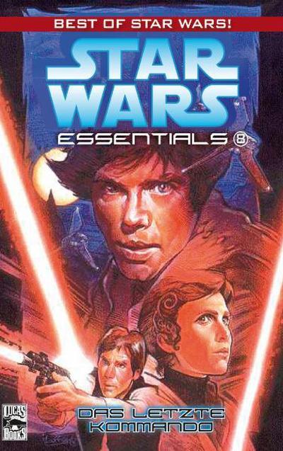 Star Wars, Essentials - Das letzte Kommando