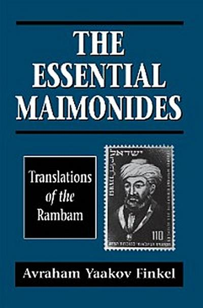 The Essential Maimonides