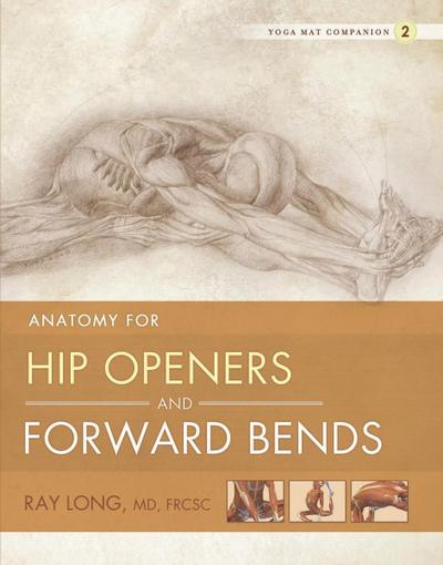 Anatomy for Hip Openers and Forward Bends
