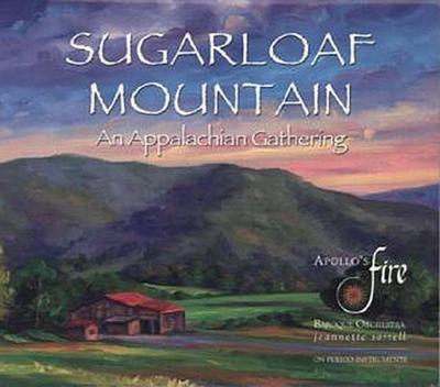 Sugarloaf Mountain-An Appalachian Gathering