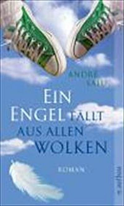 Ein Engel fällt aus allen Wolken: Roman