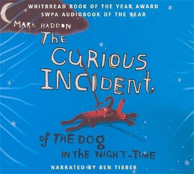 The Curious Incident of the Dog in the Night-time. Supergute Tage oder Die sonderbare Welt des Christopher Boone, Audio-CD, englische Version, 1 Audio-CD