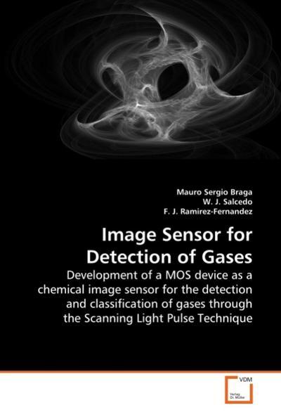 Image Sensor for Detection of Gases