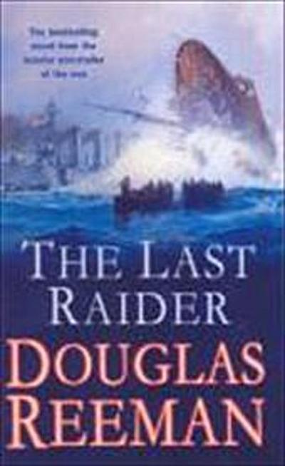 The Last Raider