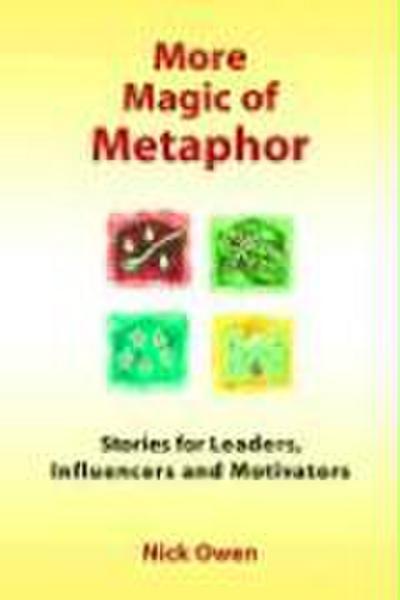More Magic of Metaphor
