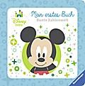 Disney Baby Mein erstes Buch Micky Maus: Bunt ...