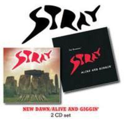 New Dawn/Alive And Gigin'