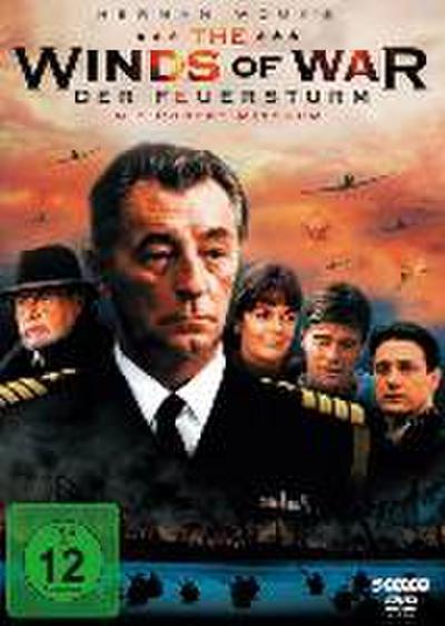 The Winds of War - Der Feuersturm