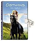 Ostwind - Mein Tagebuch, mit Schloss