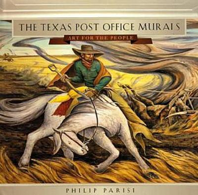 The Texas Post Office Murals: Art for the People