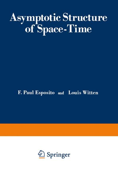 Asymptotic Structure of Space-Time