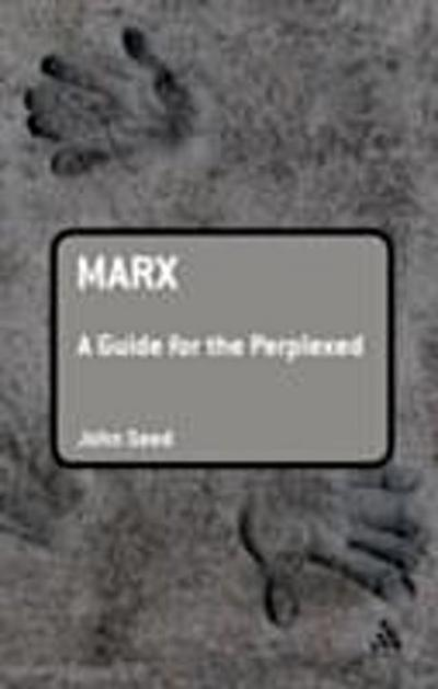 Marx: A Guide for the Perplexed